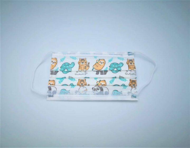 Медицински маски за деца 4